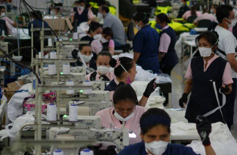 Con Protocolos de bioseguridad regresan más de 12.000 empresas a labores en Medellin