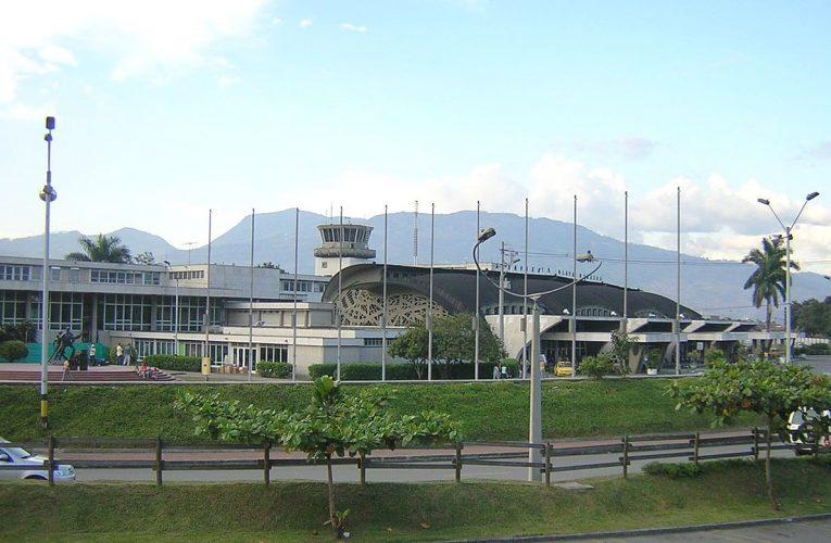 Alcalde de Medellín autorizó la apertura del aeropuerto de la ciudad