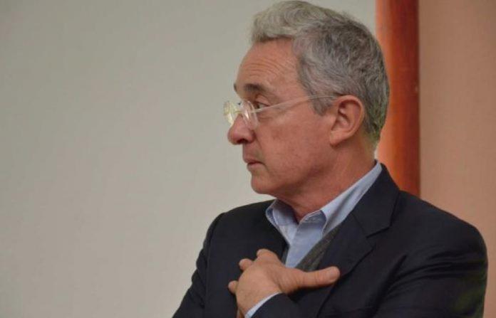 Procuraduría solicita a la Corte que entregue a la Fiscalía el proceso contra Uribe